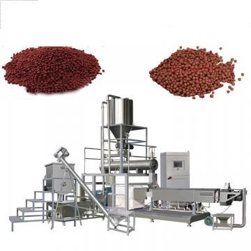 Animal Feed Pellet Making Machine with Diesel Engine