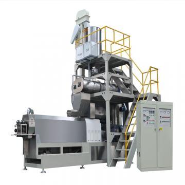 Aquatic Pelleting Machinery Floating Fish Feed Machine Pellet Fish Food Twin Screw Extruder Equipment Plant Line