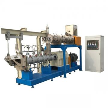 Diesel Engine Floating Pelleting for Fish Meal Making Machine Feed
