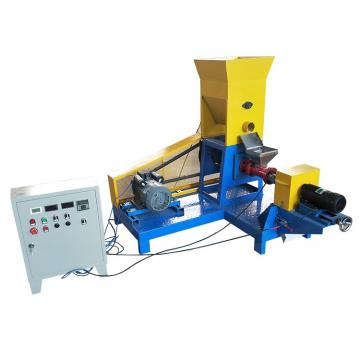 Output 20t/H Animal Poultry Chicken Feed Pellet Making Machine Price