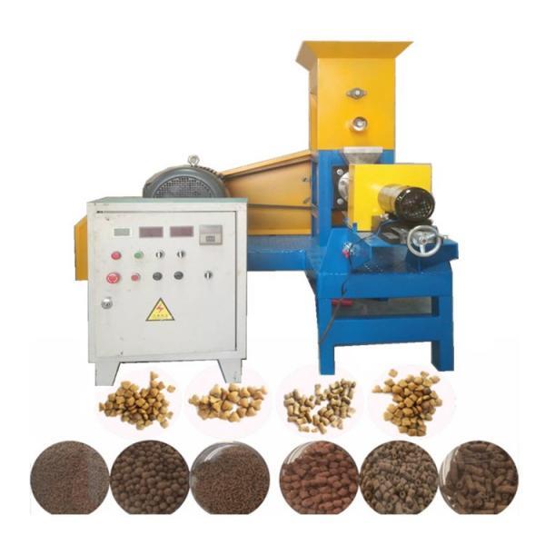 Floating Fish Food Fodder Feed Pelleting Mill Press Machine (WSP)
