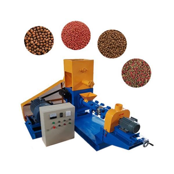 Farm Use Straw Cutter Machine Animal Feed Making Chaff Cutter Machine
