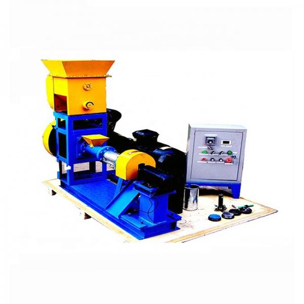 Fish Meal Making Machine / Fishmeal Production Line