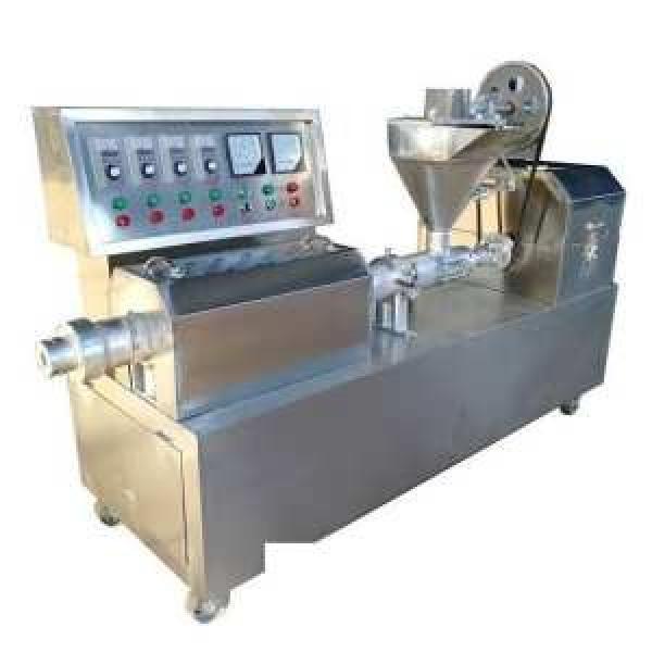 Prawns Dog Feed Processing Fish Feed Making Extruder Floating Fish Feed Pellet Machine