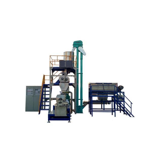 Fish Feed Machine Price Animal Feed Making Machine Fish Shrimp Pellet Mill Machine