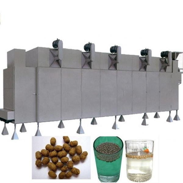 High Efficiency Ice Glazing/Ice Coating Machine in IQF Freezing Production Line for Fish/Shrimp/Seafood with Automatic Operation