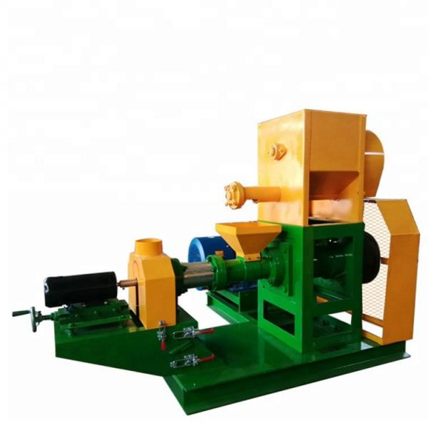 Dayi Floating Fish Feed Pellet Making Machine/Pet Food Extruder
