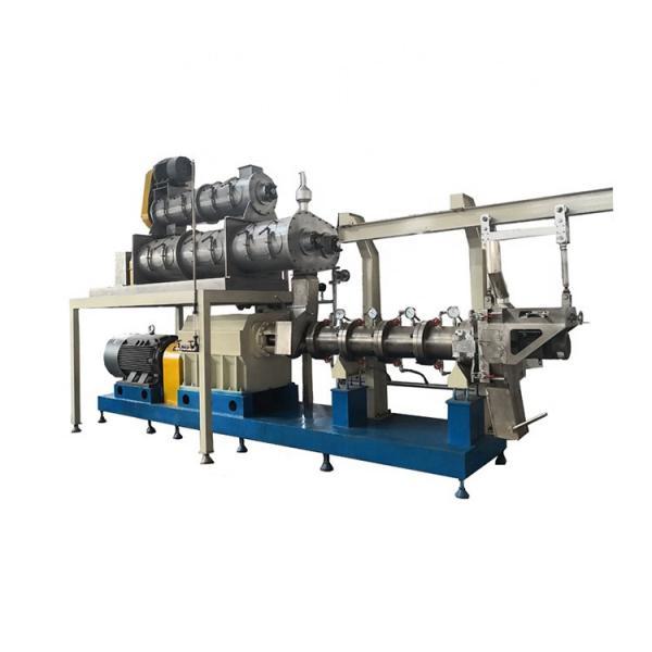 HELI pellet feed machine animal feed pellet production line animal feed pellet make machine