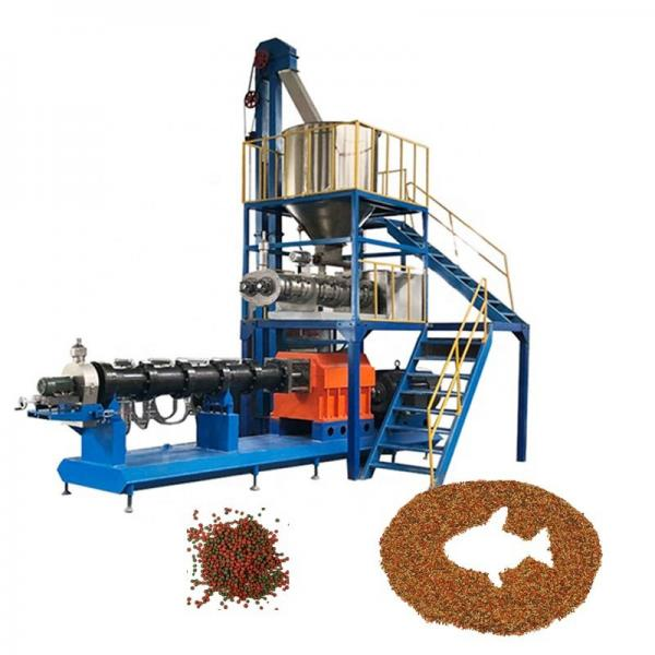 Leabon Animal Feed Making Machine Chicken Sheep Feed Machines Price