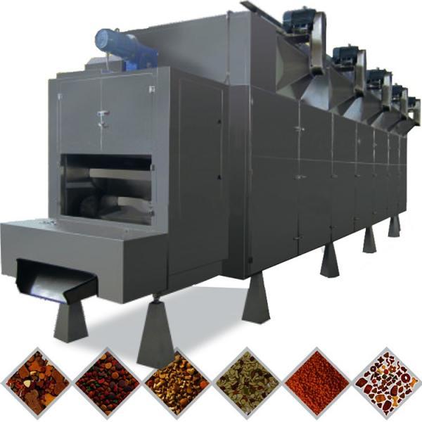 Russia Popular Floating Catfish/Fish Feed Extruder/Making Machine Price